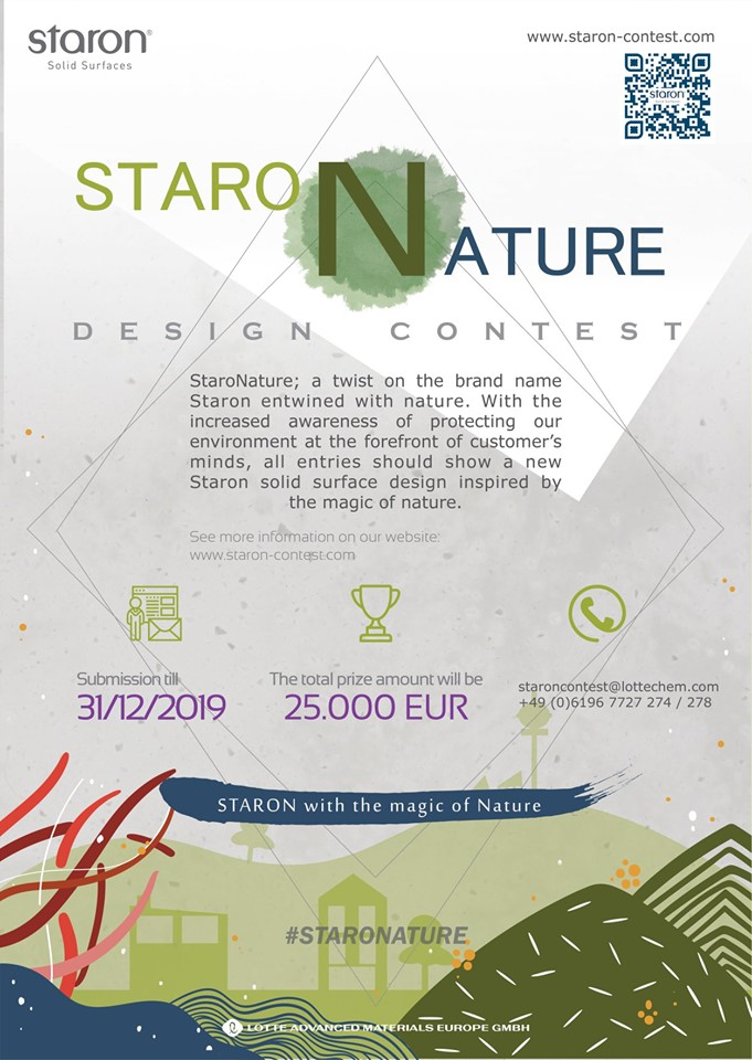 StaroNature Design Contest