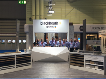 Blackheath Products at the kbb 2018