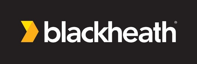 The new Blackheath Logo
