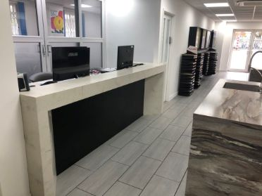 New Trade Counter