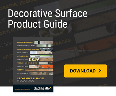Decorative Surface Product Guide